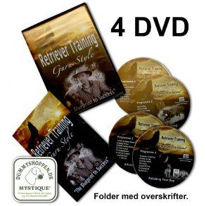 Trænings Film/DVD